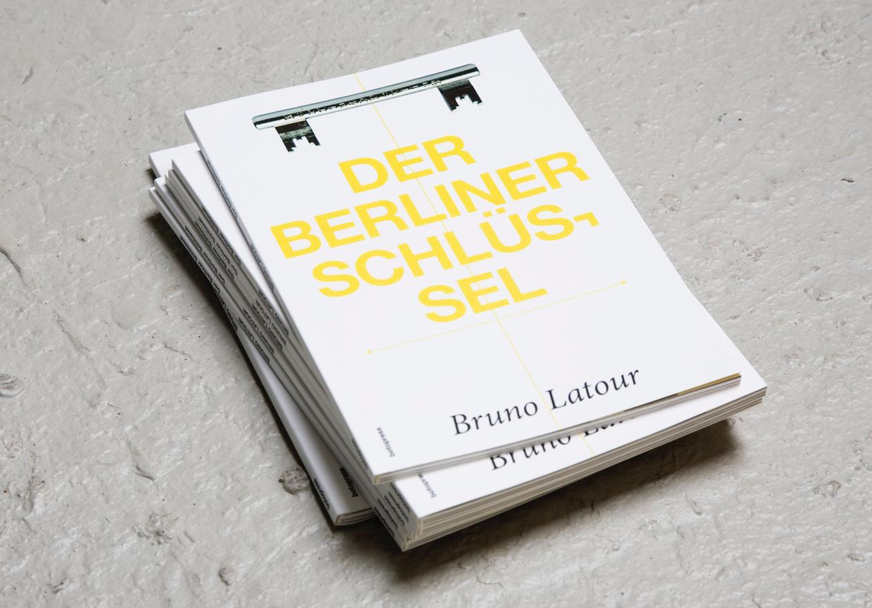 Der Berliner Schlüssel